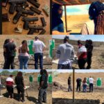 Live Fire Range Safety Course