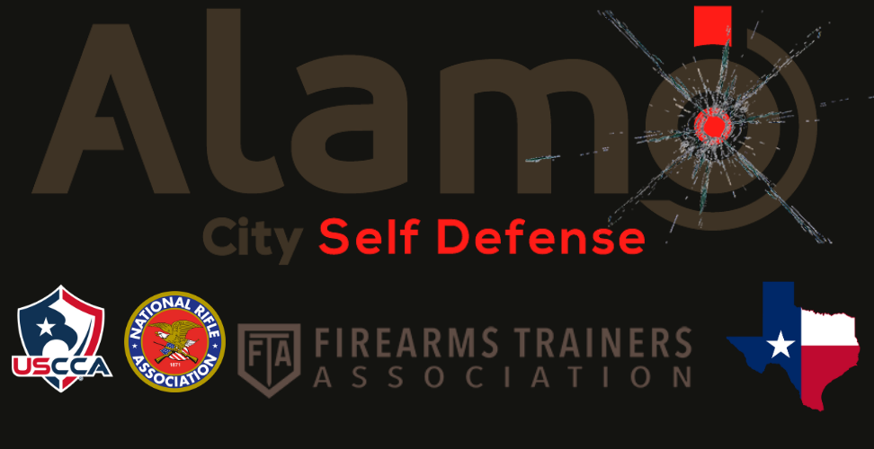 Alamo City Self Defense | License To Carry