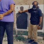 CCHDF Shooting